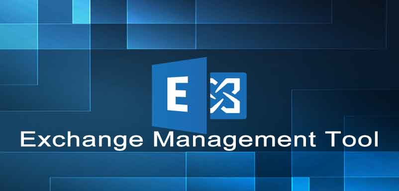 Exchange Management Tool