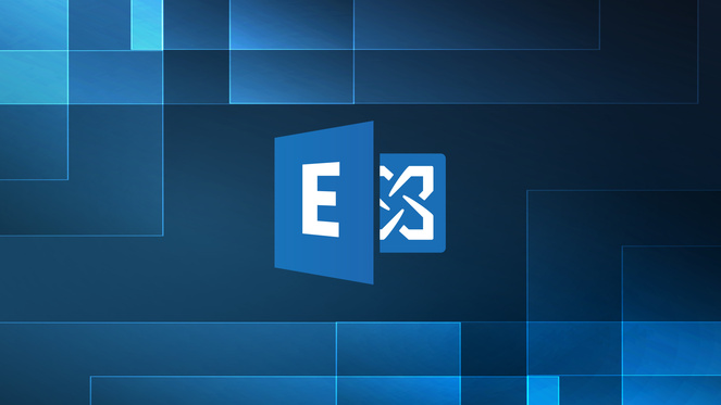 Microsoft Exchange Mail Server Solution