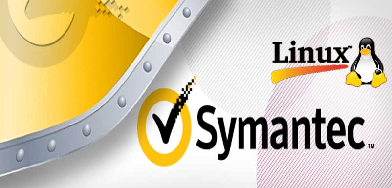 How to installing the Symantec Endpoint Protection client for Linux