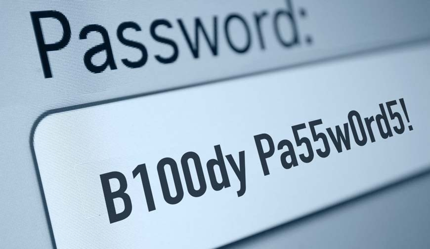 Password managers that make online security effortless