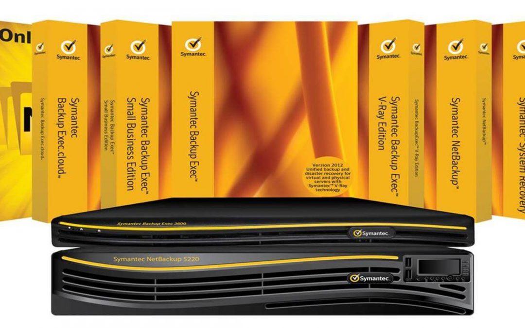 Symantec Backup Exec Solutions