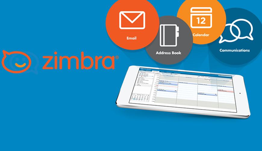 Zimbra email solutions - BMITC CO ,LTD